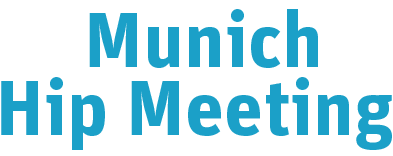 Munich Hip Meeting 2022 – 23–25 November 2022 – Munich, Germany